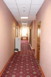Гостиница Татьяна - фото 2