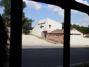 Hotel Rural La Resinería