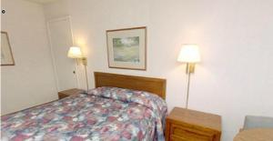 Econo Lodge Davis, Hotels  Davis - big - 10