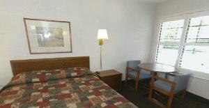 Econo Lodge Davis, Hotels  Davis - big - 17