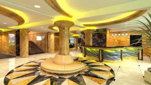 Отель Спорт - фото 8