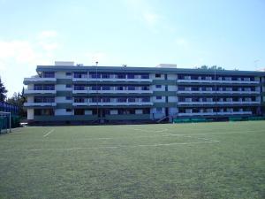 Отель Спорт - фото 14