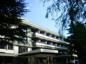 Отель Спорт - фото 18