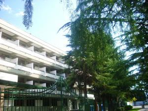 Отель Спорт - фото 19