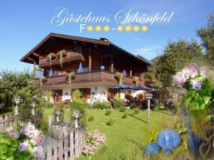 Gastehaus Schonfeld