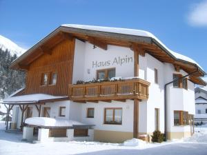 obrázek - Haus Alpin Apartments