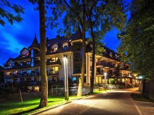 Litwor - Hotel - Zakopane