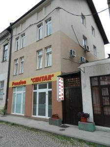 Pansion Centar, Bed & Breakfasts  Tuzla - big - 39