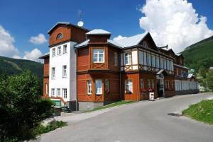 Hotel Sněžka - Špindlerův Mlýn