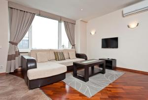 Moscow Suites Apartments Arbat, Apartmány  Moskva - big - 40