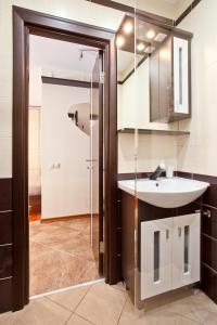 Moscow Suites Apartments Arbat, Apartmány  Moskva - big - 31