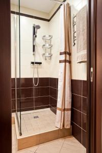 Moscow Suites Apartments Arbat, Apartmány  Moskva - big - 30