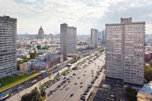Moscow Suites Apartments Arbat, Apartmány  Moskva - big - 41