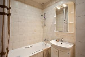 Moscow Suites Apartments Arbat, Apartmány  Moskva - big - 26