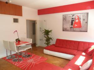 Aparthotel Brussels on Rent