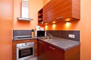Апартаменты Moscow Suites Тверская - фото 3