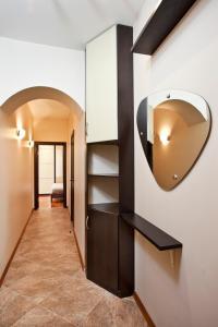 Апартаменты Moscow Suites Тверская - фото 9
