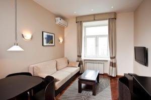 Апартаменты Moscow Suites Тверская - фото 10