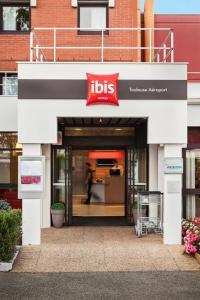 obrázek - ibis Toulouse Blagnac Aeroport