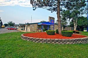 obrázek - Motel 6 Kalamazoo