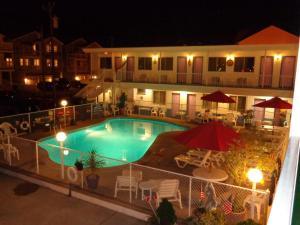 obrázek - Fountain Motel