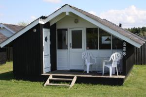 Løkken By Camping & Cottages