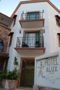 obrázek - Hotel Alux Playa del Carmen