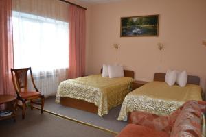 Отель Яхонт - фото 26