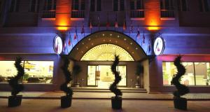 Отель Madame Tadia Hotel, Эскишехир