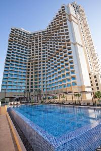 JA Ocean View Hotel - Dubai