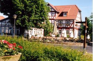 Landhotel Gemeindeschänke