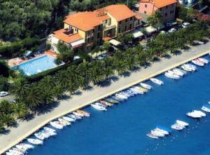 obrázek - Hotel Della Baia