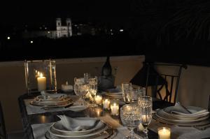 Review La Scelta Di Goethe - Luxury Suites