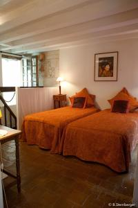 La Demeure Saint-Ours, Bed and Breakfasts  Loches - big - 12