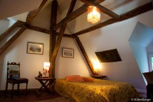 La Demeure Saint-Ours, Bed and Breakfasts  Loches - big - 15