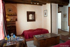 La Demeure Saint-Ours, Bed and Breakfasts  Loches - big - 2