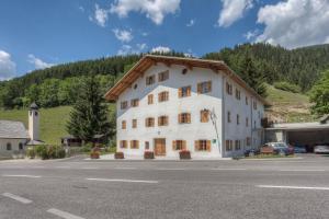 Exclusive Apartment Tassenbacherhof