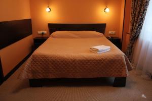 Отель Адам - фото 14
