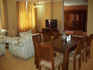 Отель Гюбек - фото 7