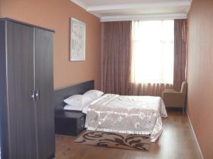 Отель Гюбек - фото 11