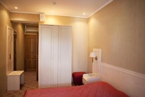 Отель GreenHouse - фото 26