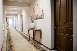 Отель GreenHouse - фото 27