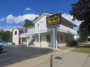 obrázek - Starlite Motel