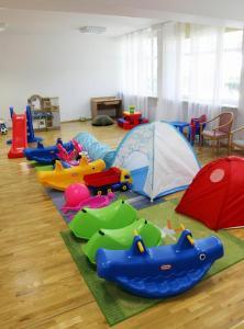 Ośrodek Wypoczynkowo-Szkoleniowy Perkoz
