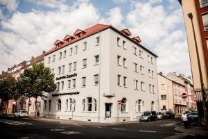 Aparthotel - Stadtvilla Premium - Apartment - Schweinfurt