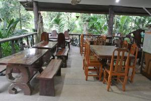 obrázek - Khaosok Island Resort