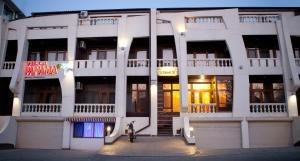 Отель Вилла Панама - фото 24
