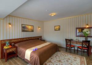 Отель Вилла Панама - фото 3
