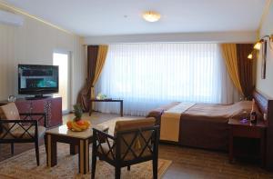 Отель Вилла Панама - фото 6