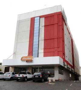 Nearby hotel : Arco Hotel Express